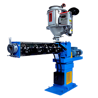 AUXILIARY PIGGY EXTRUDER